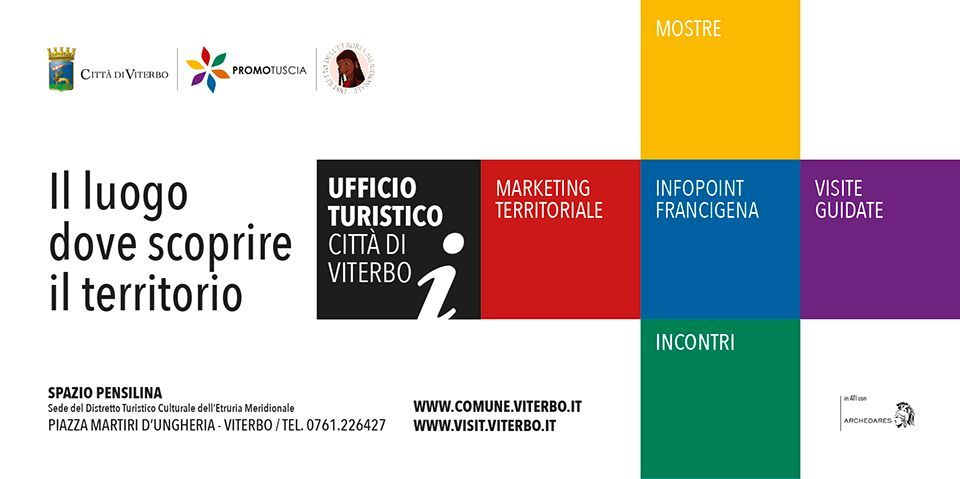 Ufficio Turistico di Viterbo